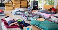 El Salvador não é um país seguro para refugiados e requerentes de asilo