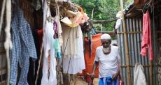 Dois anos depois: sem soluções à vista para os rohingyas