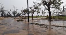 MSF trabalha no atendimento às pessoas impactadas pelo ciclone Idai no sudeste da África
