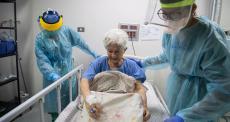 COVID-19 - Venezuela: MSF é forçada a se retirar do hospital Pérez de León II, em Caracas
