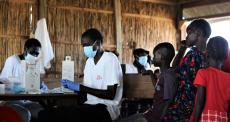 Como é a vida dentro do maior campo de deslocados do Sudão do Sul