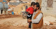 Milhões de vidas estarão em risco se canais de ajuda humanitária nas fronteiras da Síria fecharem