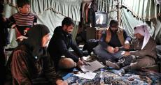 Jordânia: COVID-19, um sofrimento adicional para refugiados sírios durante inverno rigoroso