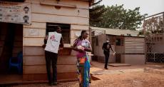 República Centro Africana: repetidos ataques a cuidados médicos deixam população vulnerável a doenças e morte