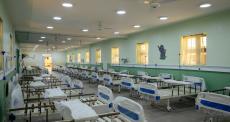 Nigéria: MSF constrói novas instalações no Hospital Pediátrico Gwange