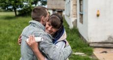 Apoio social ajuda pacientes a concluírem tratamento para tuberculoses graves na Ucrânia