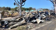 África do Sul: apoiando centros de saúde sobrecarregados e comunidades vulneráveis após semana de violência