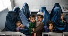 Chegada ao Afeganistão para o primeiro projeto com MSF – parte 2