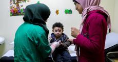 """Líbano: """"Nos sentimos menos invisíveis"""""""