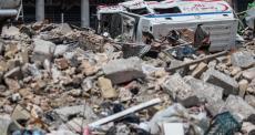 """Combate ao terrorismo """"adiciona sal à ferida"""" na prestação de cuidados médicos em zonas de conflito"""