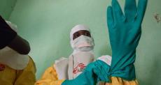 Epidemia de Ebola completa 1 mês