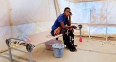 Zimbábue: respondendo à cólera em Harare