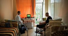 Apoio a pacientes de TB com problemas de consumo de álcool mostra resultados encorajadores
