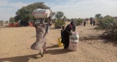 As pessoas em movimento no Níger sofrem com condições de vulnerabilidade