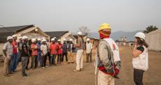 Serra Leoa: MSF inaugura hospital para combater altas taxas de mortalidade
