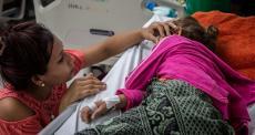 Nas primeiras 17 semanas deste ano, 6.883 casos de dengue foram notificados em todo o país