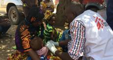 Mali: níveis sem precedentes de violência afetam população civil