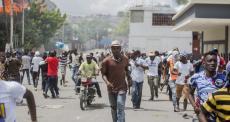 MSF abre um hospital de trauma em Porto Príncipe