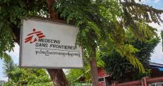 Superando a tuberculose multirresistente a medicamentos em Mianmar