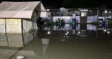 MSF avalia necessidades emergenciais depois de inundações graves no Sudão do Sul