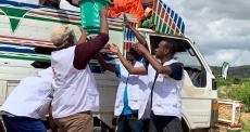 Somália: ciclone Gati causa estragos na costa da Puntlândia