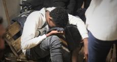 Ocean Viking resgata 407 pessoas em 72 horas no Mediterrâneo