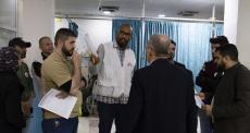 MSF apoia instalações de saúde que tratam feridos no sul do Iraque