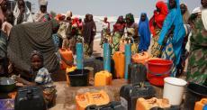 Borno, Nigéria: apesar da COVID-19, malária, desnutrição e doenças transmitidas pela água não recuarão