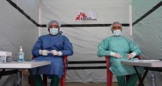 MSF lança resposta de emergência à COVID-19 em Timergara, Paquistão