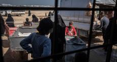 Enfermeira de MSF relata os desafios de tratar diabetes em campos de refugiados
