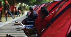 MSF apresenta queixa contra chefe da polícia de Paris