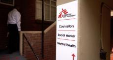 África do Sul: apoio à saúde mental durante a pandemia
