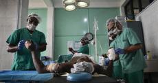 Hospital de MSF está no centro de uma situação caótica no noroeste de Camarões