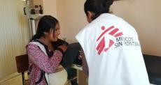 MSF atua para garantir serviços de saúde materna em El Alto, na Bolívia