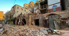 Crises sucessivas no Líbano aumentam as necessidades e pioram o acesso a cuidados