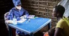 RDC: 11º surto de Ebola é encerrado após resposta médica aprimorada