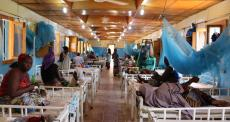 Níger: 15 anos tratando a desnutrição e a malária 24 horas por dia