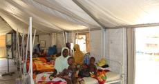 """Nigéria: """"Não podíamos recusar as crianças"""""""