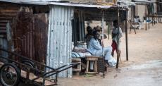 Nigéria: oferecendo assistência antes das chuvas