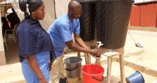 Nigéria: MSF amplia atividades contra surto de cólera em Borno