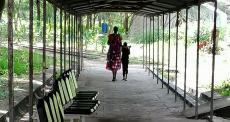 Nascer e (sobre)viver em Gambela