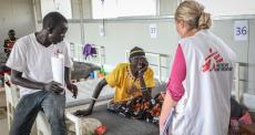 Populações vulneráveis necessitam de tratamento para picada de cobra