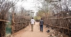 Presos e esquecidos, refugiados em Dadaab pedem dignidade