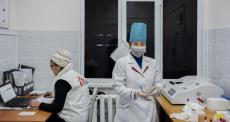 Ameaça da COVID-19 pressiona sistema de saúde do Quirguistão