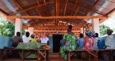 RCA: MSF pede cessar-fogo em Bangassou para permitir acesso a cuidados médicos