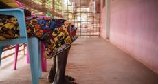 Número de sobreviventes mostra aumento da violência sexual na República Centro-Africana