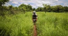 Mapathon | Mapeando regiões remotas onde MSF atua