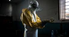Ebola se espalha em áreas urbanas e isoladas da República Democrática do Congo