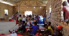 """RDC: """"Mesmo quando uma epidemia de sarampo está generalizada, podemos salvar as crianças """""""
