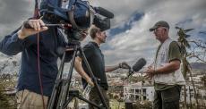 Comunicando Crises Humanitárias em Belém